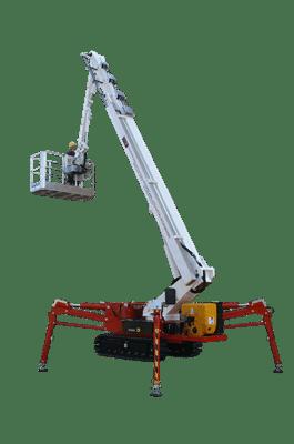 Teleskopski pauk