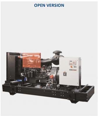 CGM Agregat (Izvedbe od 250 do 770 kVA) Motor Scania