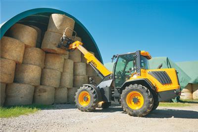 DIECI AGRI PIVOT T50