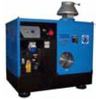 FIORENTINI Industrijski tlačni perač na toplu vodu
