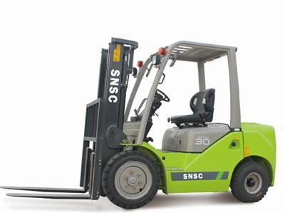 ZOOMLION 3 ton diesel*
