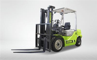 ZOOMLION 5 ton diesel MINI*