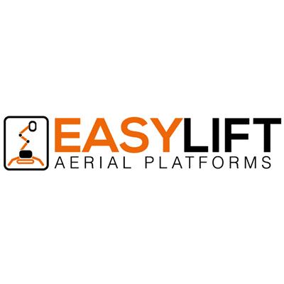 EASY LIFT  platforme na gusjenicama