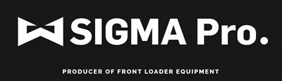 SIGMA Pro.         Priključci za strojeve
