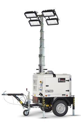 Svijetleći toranj ASTRID-PROO6