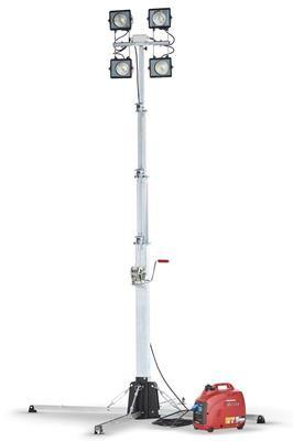 Svijetleći toranj MT 55 PRO 01