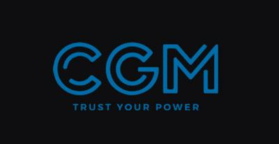 CGM                      Industriski agregati