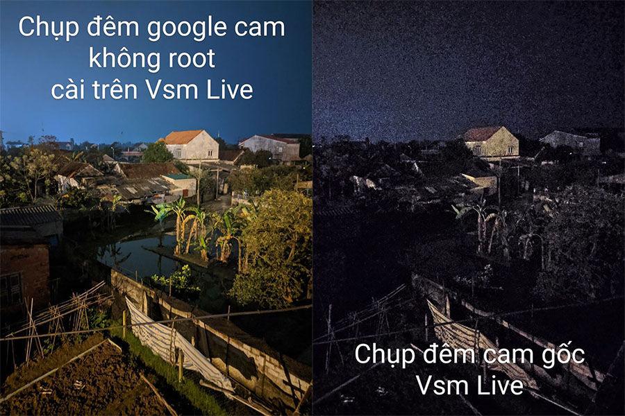 google cam