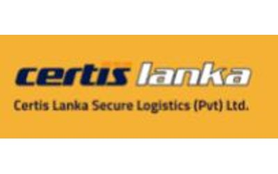 list.lk-Certis Lanka Secure Logistics (Pvt) Ltd