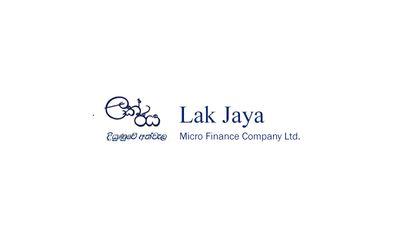 list.lk-Lak Jaya Micro Finance Limited