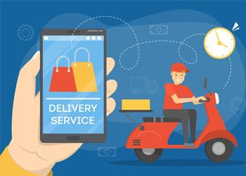 Delivery Connect