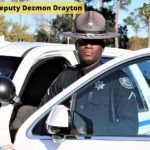 Deputy Dezmon Drayton