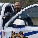 Deputy Devonte Carr
