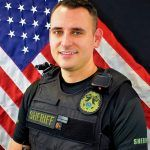 Deputy Corey Charles