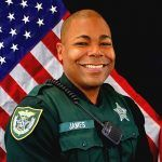 Deputy Royce James