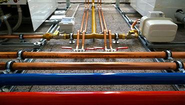 Quintessential Plumbing Commercial Plumbing Service