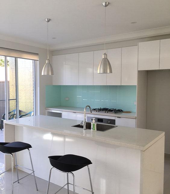Kitchen Renovation at Woolooware