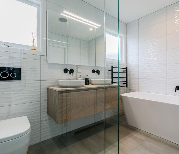 Rearch for Design and Style Inspiration First  in Bathroom Renovation