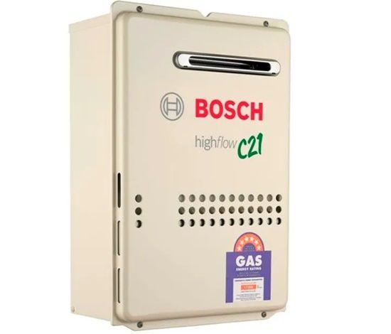 Bosch Condensing C21