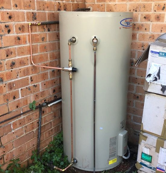 Signs You Need a New Hot Water Heater