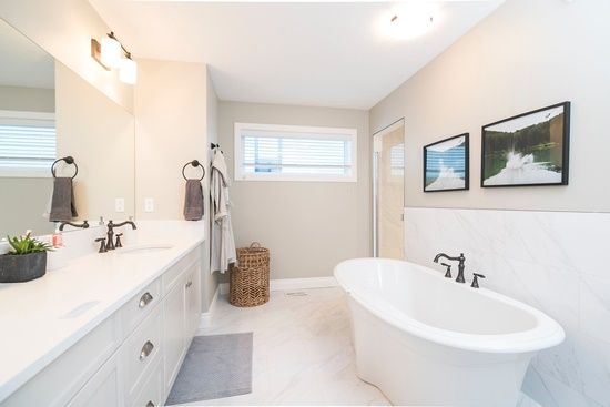 Choose your style in Bathroom renovation