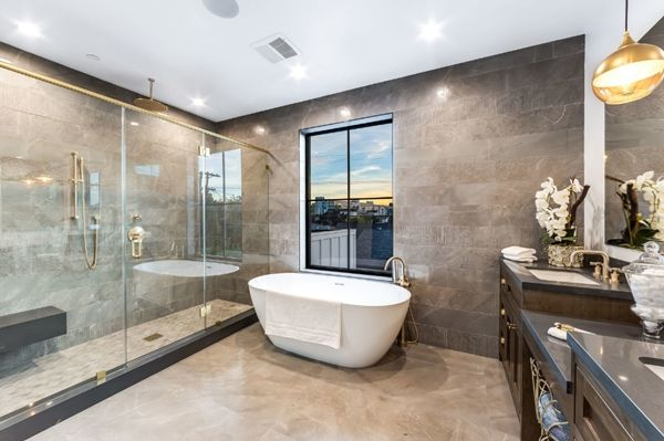 Plumbing Services in Sydney - bathroom renovation