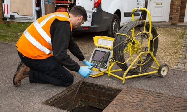 Plumbing Services in Sydney - blocked drains services