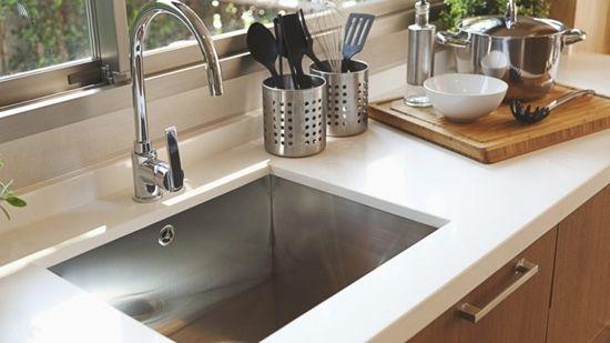 eastern suburb sydney - kitchen sink installation