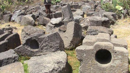 Plumbing Knowledge Base - 4000 - 3000 BC