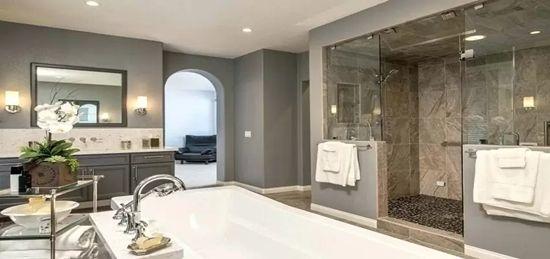 inner west Sydney - bathroom plumbing renovations