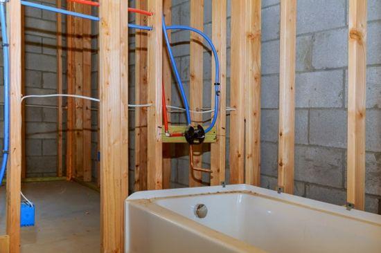 Hills District Sydney - Bathroom Renovation