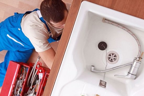 kitchen sink installation experts