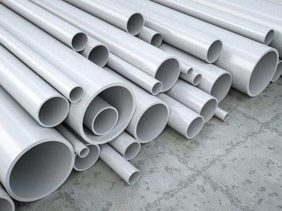 Plumbing Knowledge Base - PVC