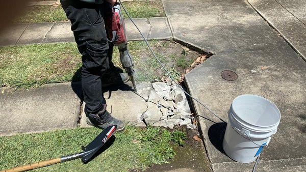 BELMORE NSW Drainage Repair Drilling Drainage