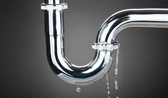 water wastage - water leakage