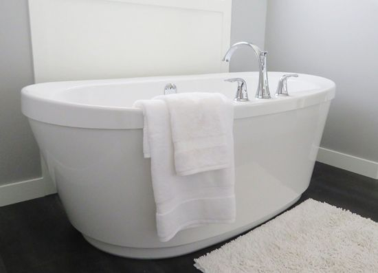 bathtub - buying a tub