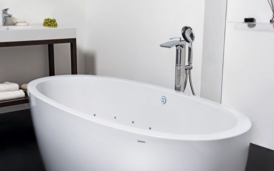 bathtub materials
