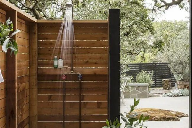 5 Things You Have To Consider When Installing Your Outdoor Shower