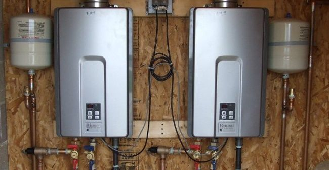 Buying Guide for Water Heaters