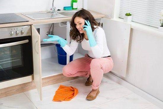 Common Plumbing Maintenance