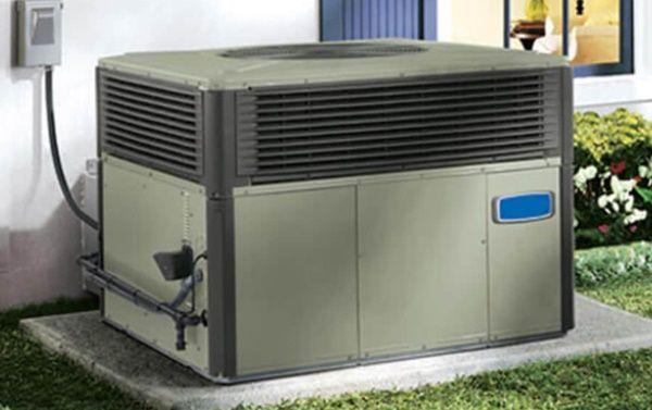 Heat Pump (Hybrid)