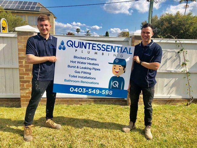 The Quintessential Plumbing – Wolli Creek Plumbing Specialists