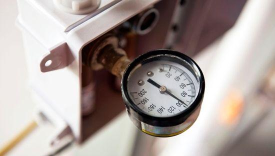Tools - Water Pressure Gauge