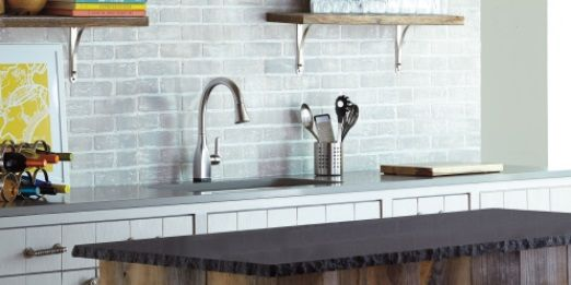 Selecting Your Touchless Kitchen Faucet