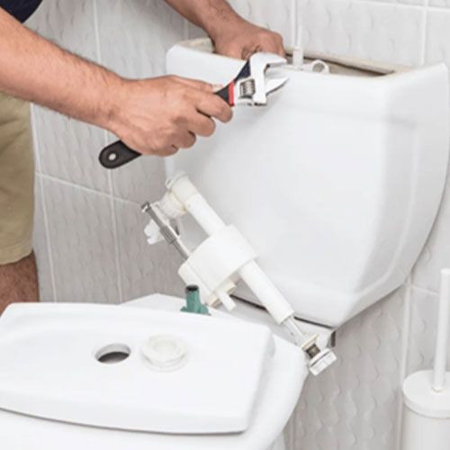 Toilet Replacements