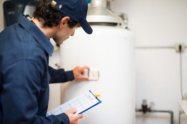 Maintaining Hot Water Safety