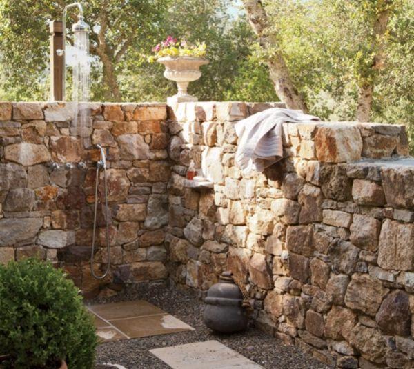 Best Outdoor Shower