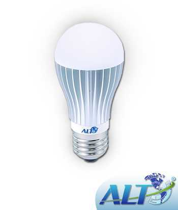 Aeon Lighting A19 Metis Series 7W LED Bulb