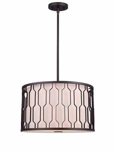 canarm crescent ich573a02orb16-d 2-light oil rubbed bronze chandelier