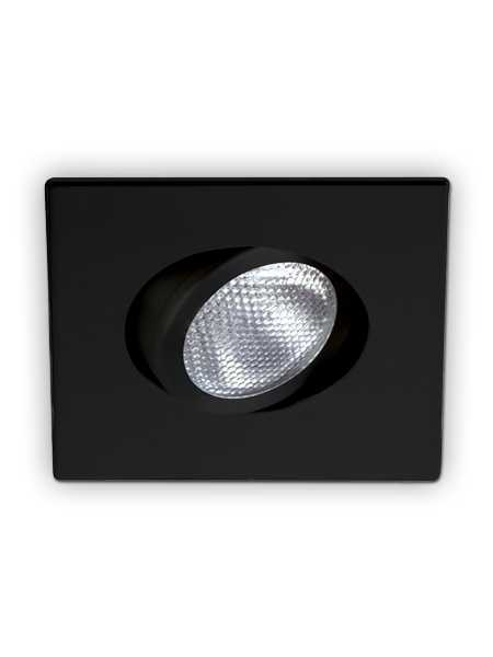 Contrast Lighting D2100 02 Evolution Led Black Light Trim